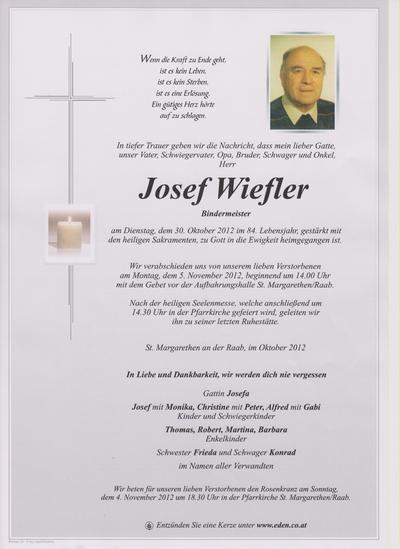Wiefler