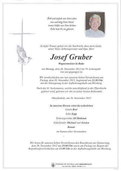 Gruber