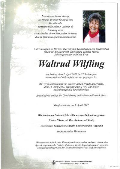 Wilfling