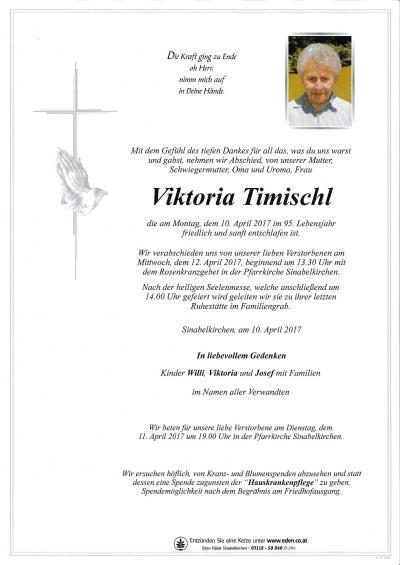 Timischl