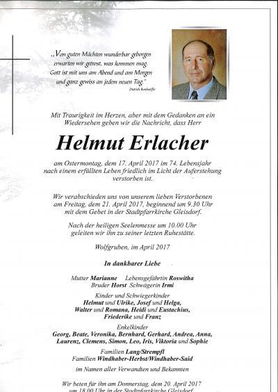 Erlacher