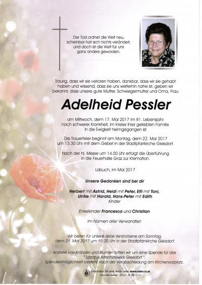 Pessler