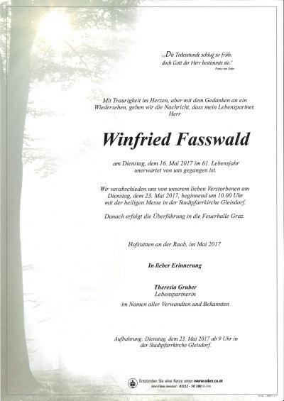 Fasswald