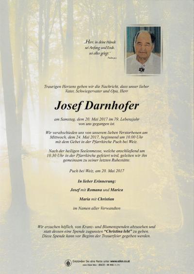Darnhofer