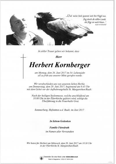 Kornberger