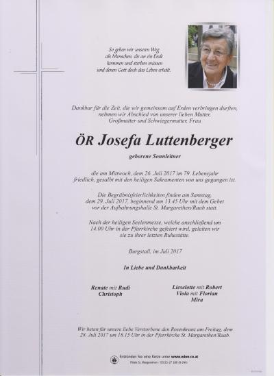 Luttenberger