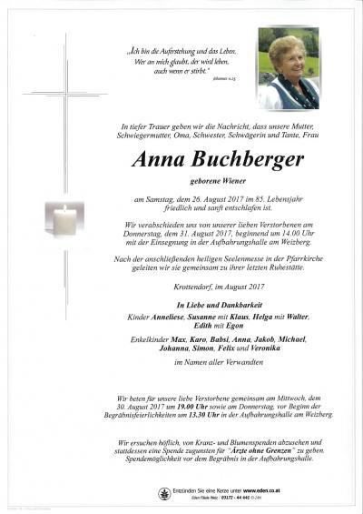 Buchberger
