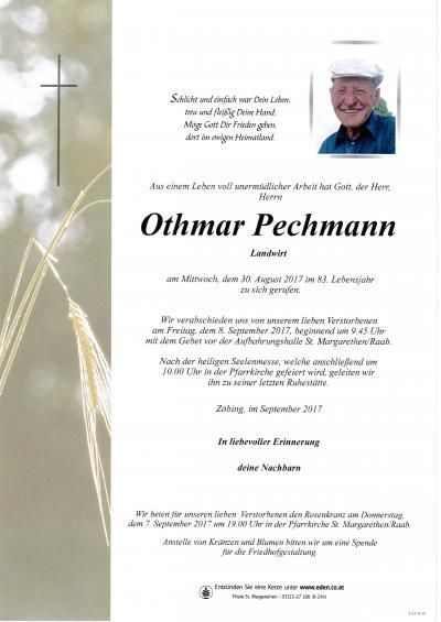 Pechmann