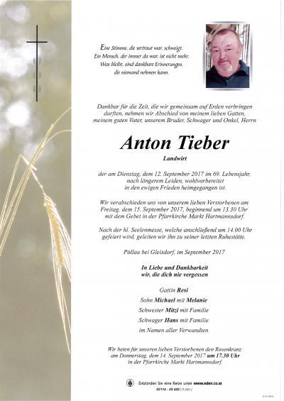 Tieber