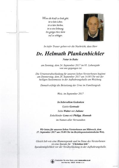 Plankenbichler