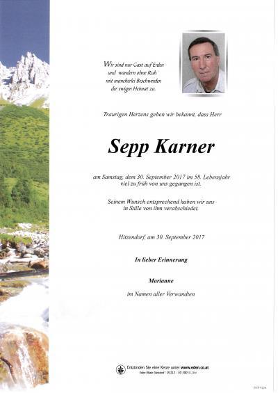 Karner