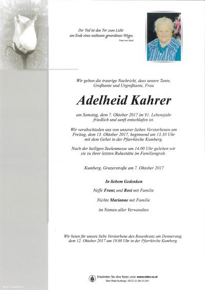 Kahrer