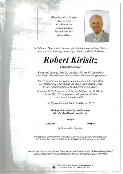 Kirisitz