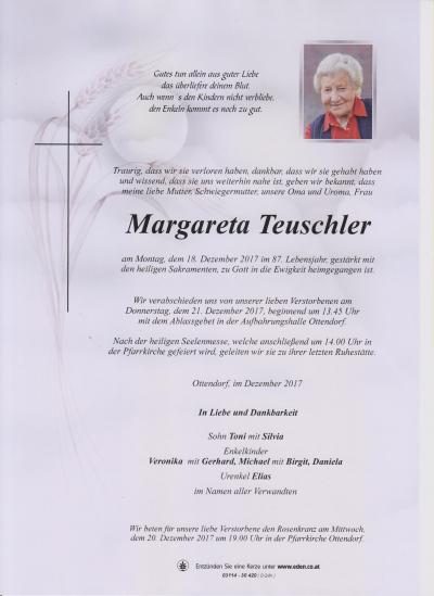 Teuschler