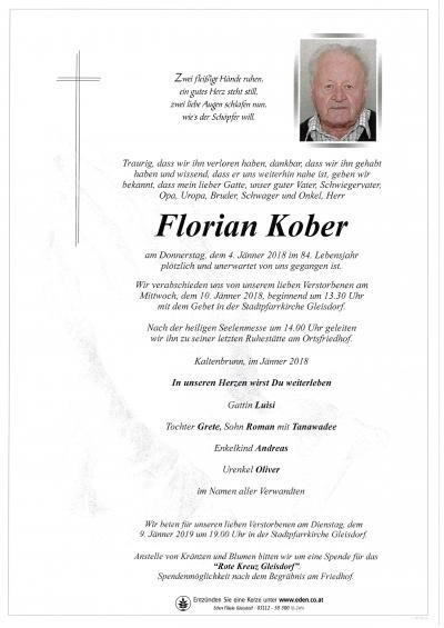 Kober