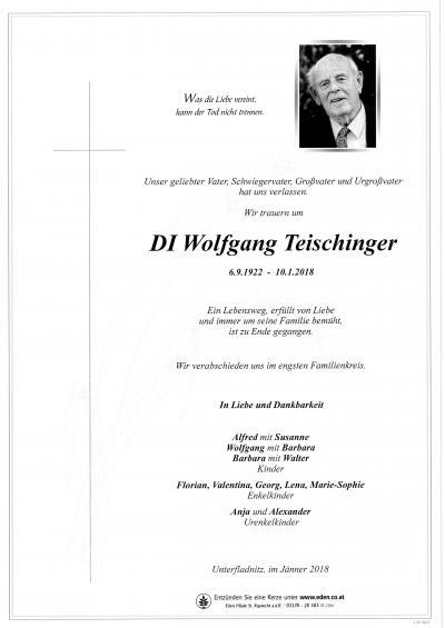 Teischinger