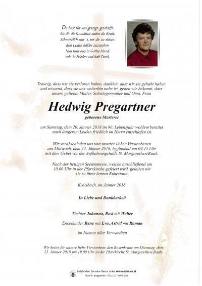 Pregartner