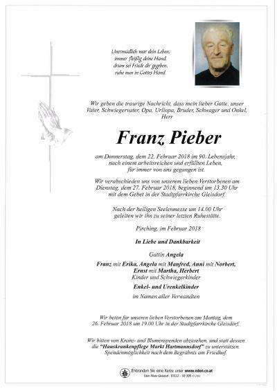 Pieber