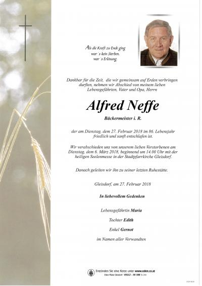 Neffe