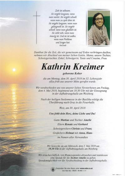 Kreimer