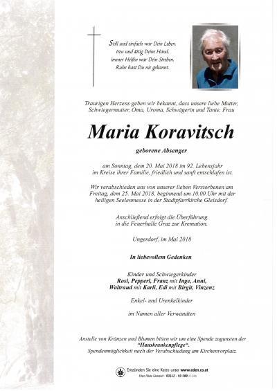 Koravitsch