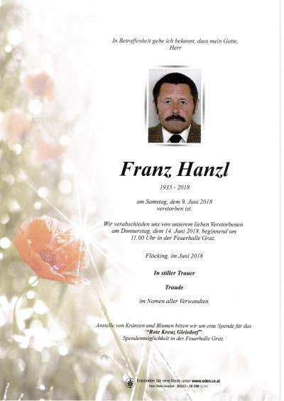 Hanzl