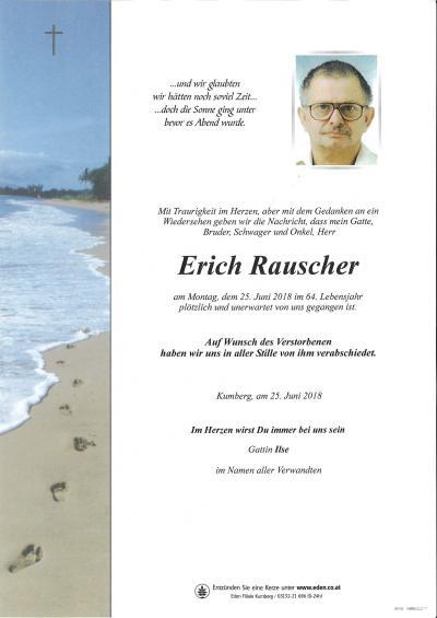 Rauscher