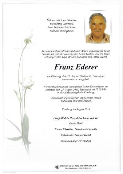 Ederer