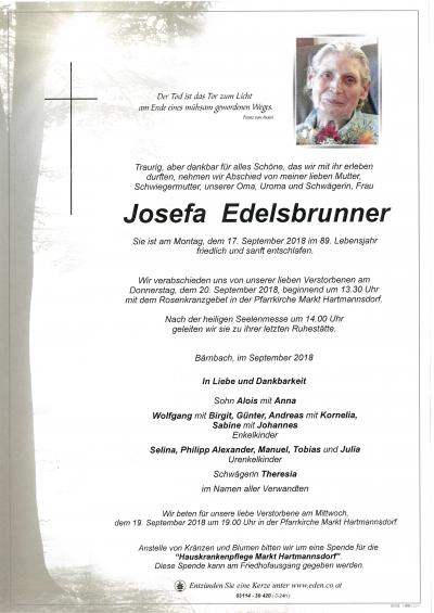 Edelsbrunner