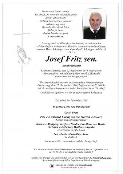 Fritz sen.
