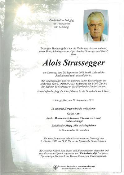 Strassegger