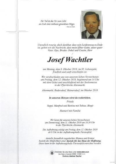 Wachtler