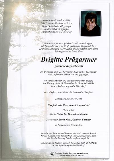 Prägartner
