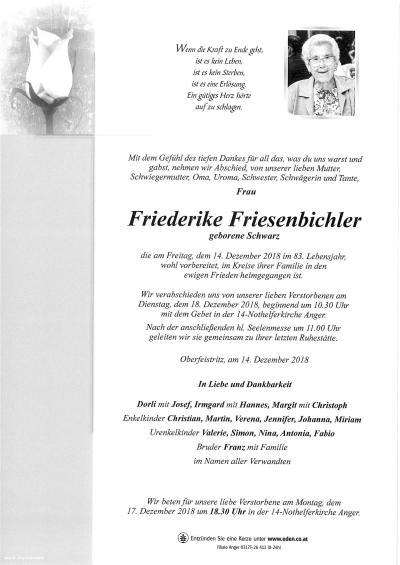 Friesenbichler