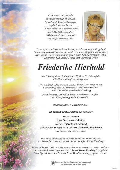 Hierhold