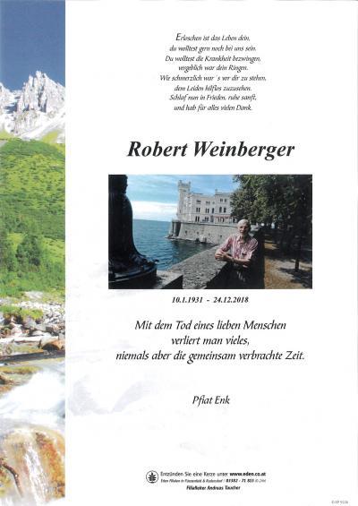 Weinberger