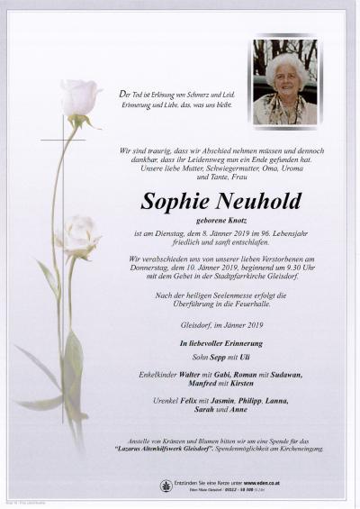 Neuhold