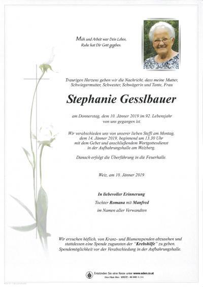 Gesslbauer