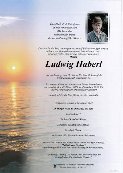 Haberl