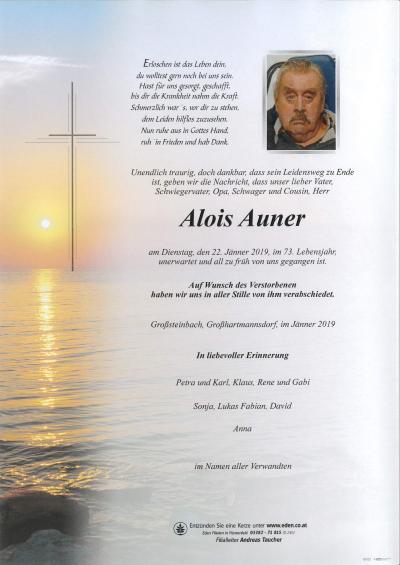Auner