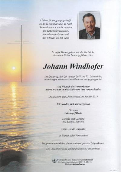 Windhofer