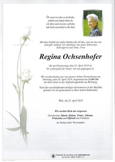 Ochsenhofer