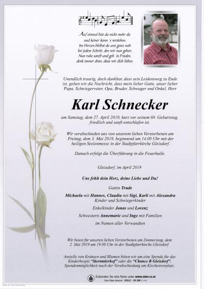 Schnecker