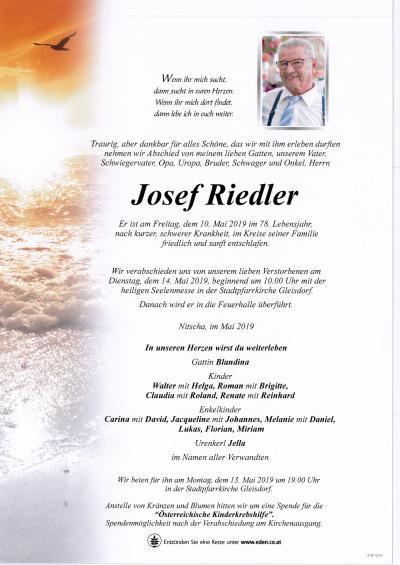 Riedler