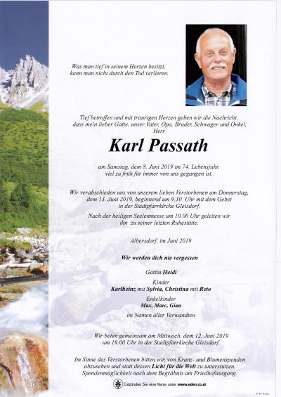 Passath