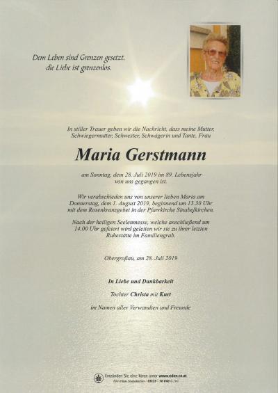 Gerstmann
