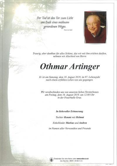 Artinger