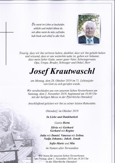 Krautwaschl