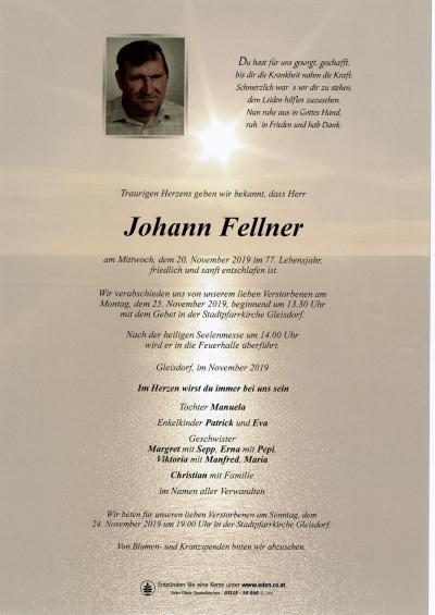 Fellner