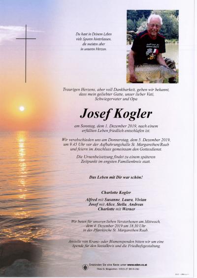 Kogler